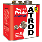 SUPER PRIDE GEAR OIL 2.5LIT